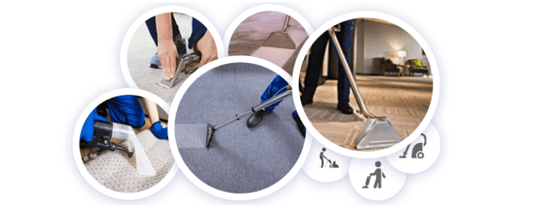 Same Day Carpet Cleaning Services in Ashgrove