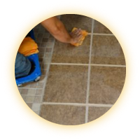 Tile Cleaning and Sealing Windsor
