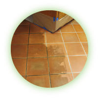 Tile Stripping and Sealing Moggill