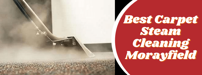 Best Carpet Steam Cleaning Morayfield