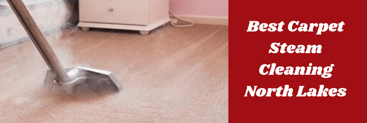 Carpet Steam Cleaning North Lake