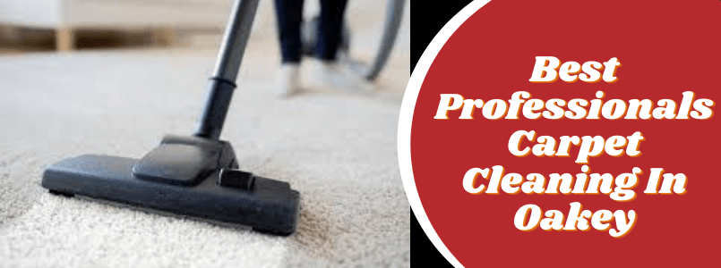 Best Professionals Carpet Cleaning In Oakey