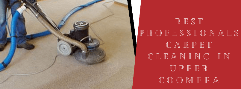 Best Professionals Carpet Cleaning In Upper Coomera