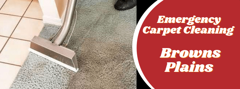 Emergency Carpet Cleaning Browns Plains