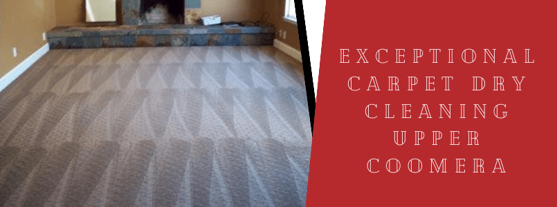 Exceptional Carpet Dry Cleaning Upper Coomera
