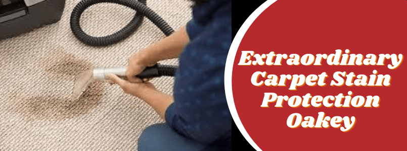 Extraordinary Carpet Stain Protection Oakey