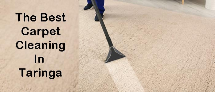 The Best Carpet Cleaning In Taringa
