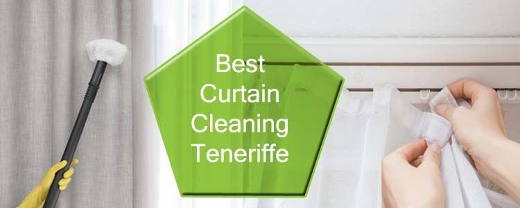 Best Curtain Cleaning Teneriffe