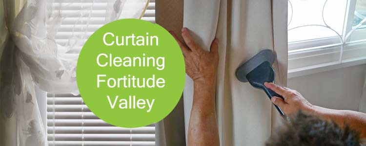 Curtain Cleaning Fortitude Valley