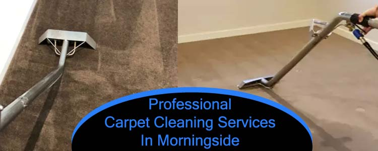 Professional Carpet Cleaning Service in Morningside