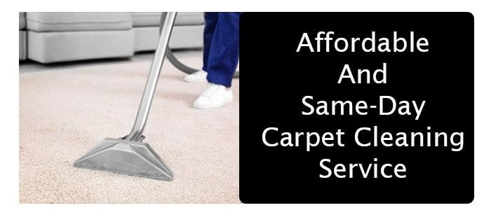 Affordable And Same-Day Carpet Cleaning Service Hendra