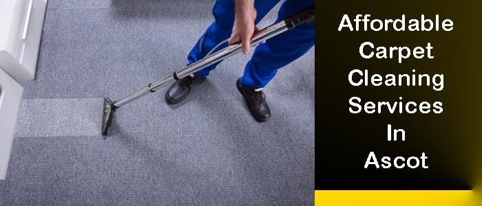 Affordable Carpet Cleaning Service in Ascot