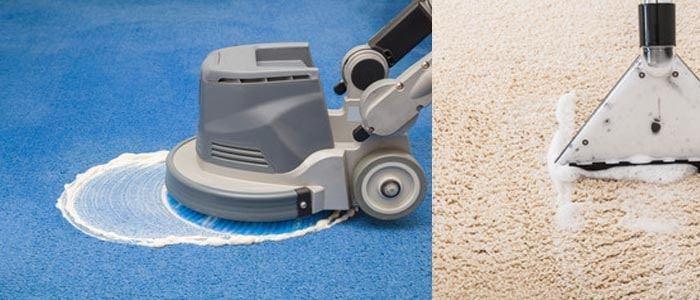 Best Carpet Shampooing North Lakes