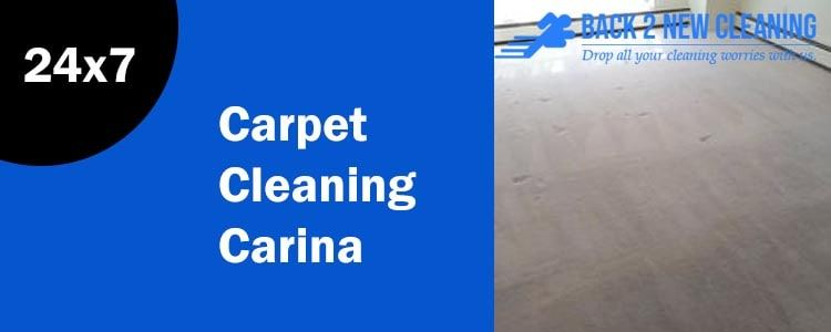 Carpet Cleaning Carina