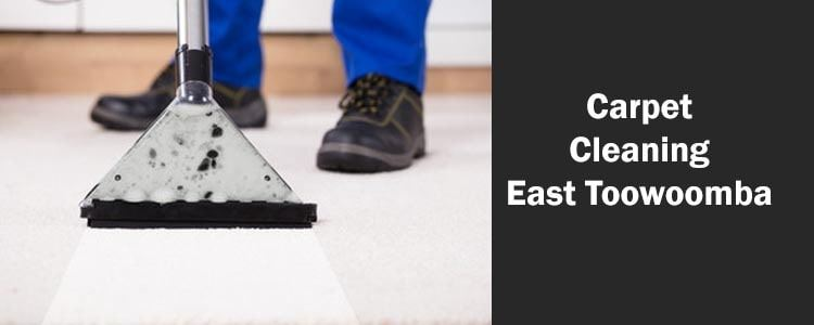 Carpet Cleaning East Toowoomba