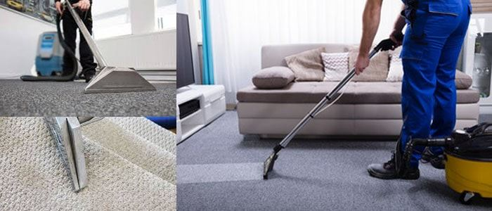 Carpet Cleaning Hendra