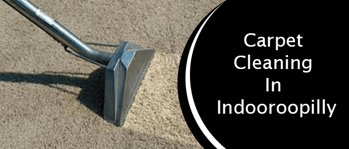 Carpet Cleaning In Indooroopilly