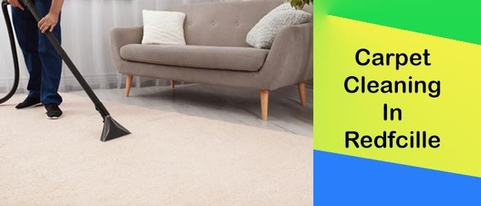 Carpet Cleaning In Redcliffee