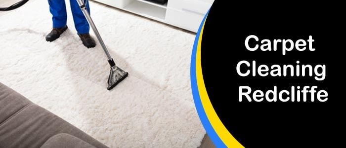 Carpet Cleaning Redcliffee