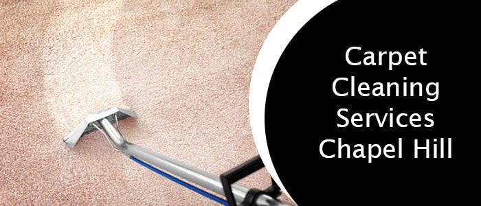 Carpet Cleaning Service Chapel Hill