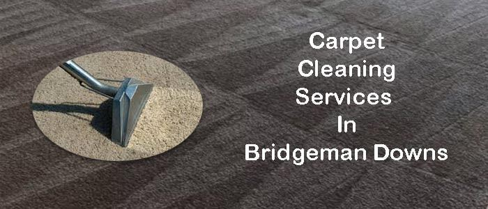 Carpet Cleaning Services In Bridgeman Downs