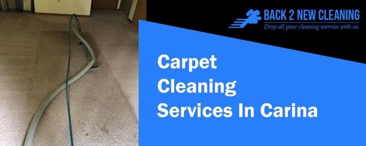 Carpet Cleaning Services In Carina