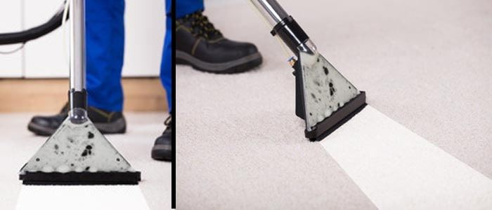 Carpet Cleaning Services In Red Hill