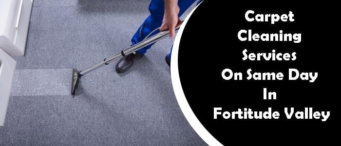 Carpet Cleaning Services On Same Day In Fortitude Valley
