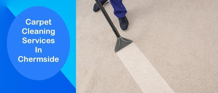 Carpet Cleaning Services in Chermside