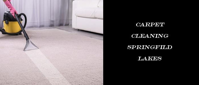 Carpet Cleaning Springfield Lakes