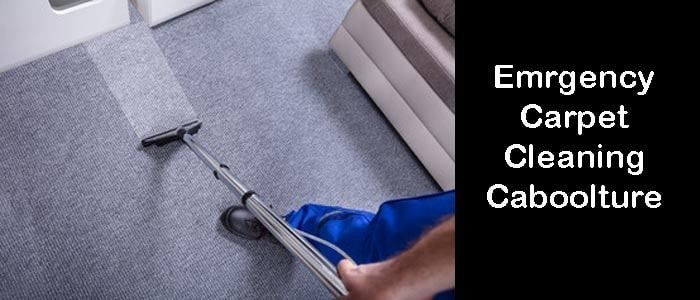 Emeregency Carpet Cleaning Caboolture