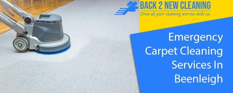 Emergency Carpet Cleaning Services In Beenleigh