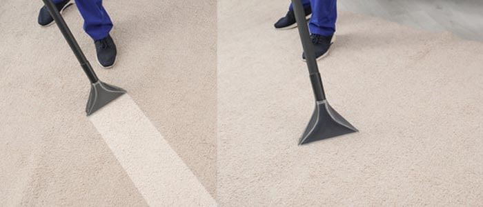 Emergency Carpet Cleaning Services West End