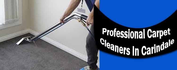 Professional Carpet Cleaners In Carindale