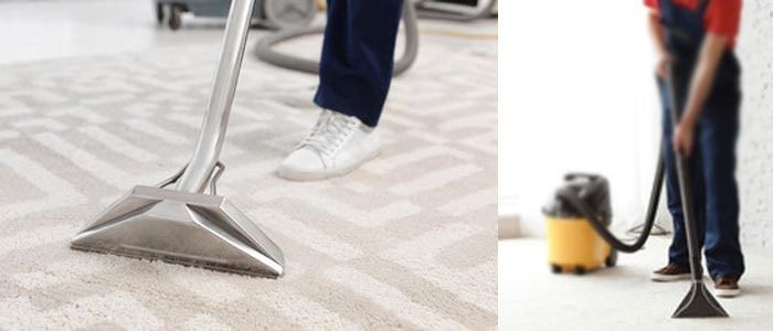 Professional Carpet Cleaning Service Helensvale