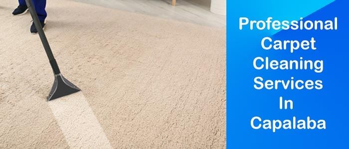 Professional Carpet Cleaning Services In Capalaba