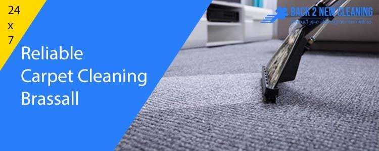 Reliable Carpet Cleaning Brassall