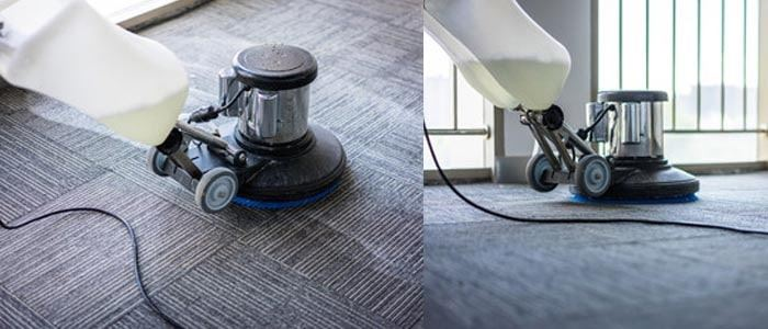 Same Day Carpet Cleaning Service in Springfield Lakes