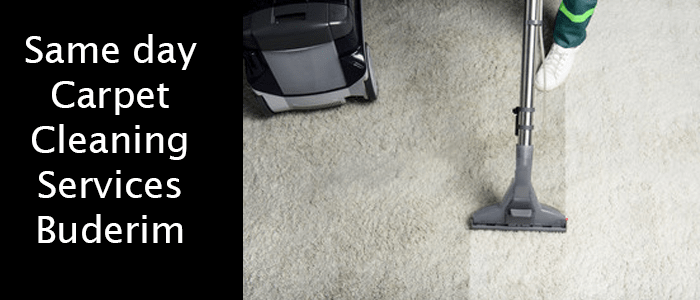 Same Day carpet Cleaning Services Buderim