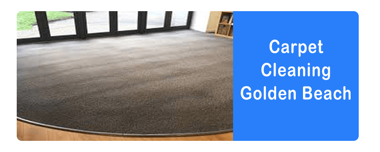 Carpet Cleaning Golden Beach
