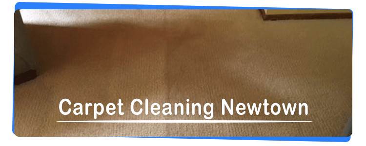 Carpet Cleaning Newtown